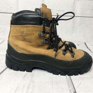 DANNER Combat Hiker Boots Made in USA
